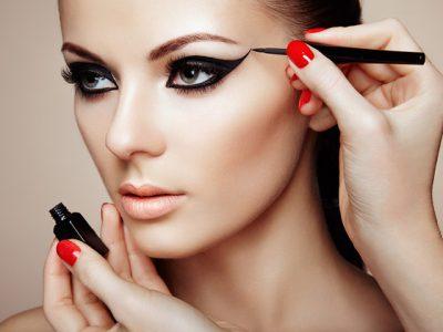 profesionalno šminkanje loznica, šminkanje loznica, make up loznica